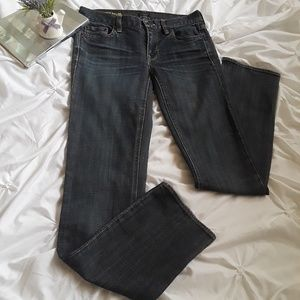 👉Matchstick J. Crew Jean 26 great condition